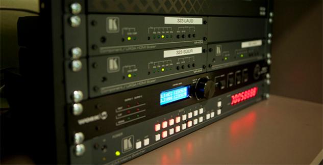 Audio-Videolahendused