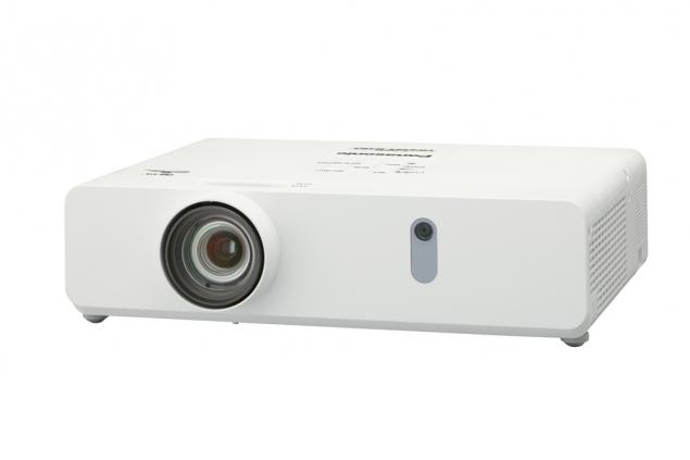 Panasonic PT-VX42Z