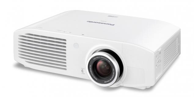 Panasonic PT-AH1000