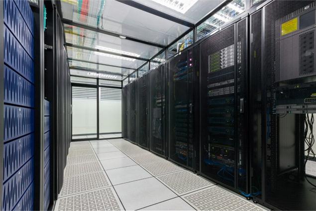 Serverilahendused