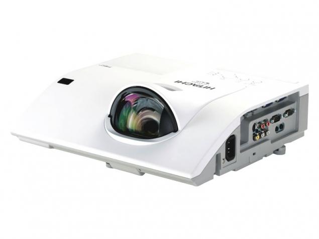 HITACHI CP-CX250WN