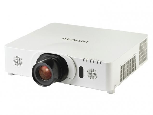 HITACHI CP-X8160