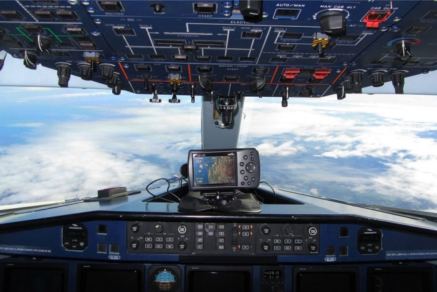 Lennuohutuse infosüsteem
