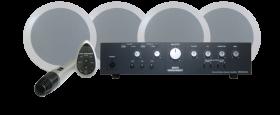 Audiosüsteemid