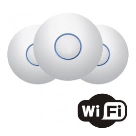LAN ja WiFi lahendused