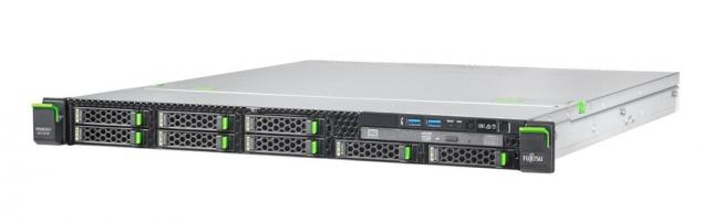 Fujitsu Server PRIMERGY RX1330