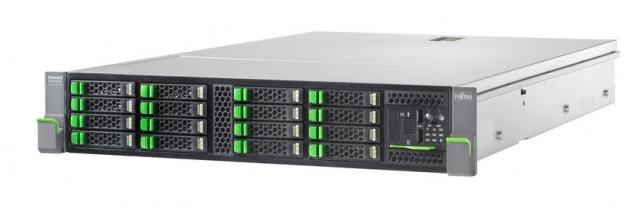 Fujitsu Server PRIMERGY RX2520