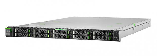 Fujitsu Server PRIMERGY RX2530
