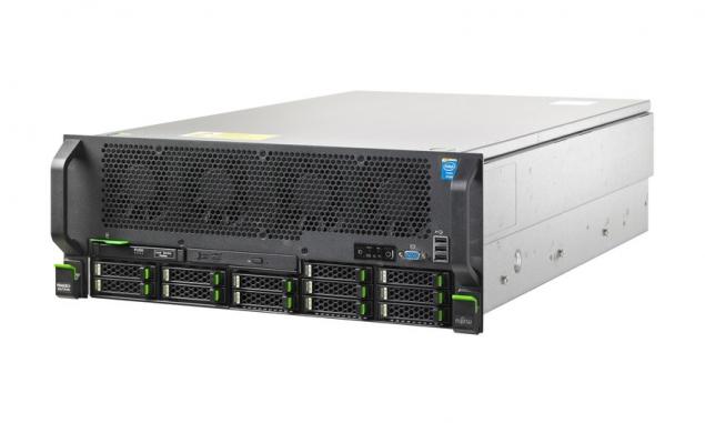 Fujitsu Server PRIMERGY RX4770