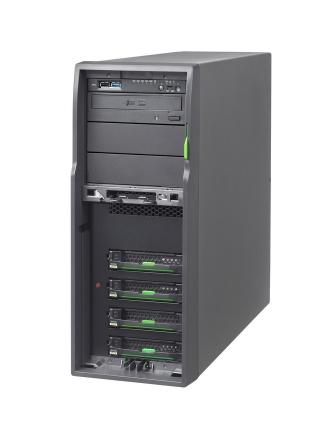 Fujitsu Server PRIMERGY TX1330 M1