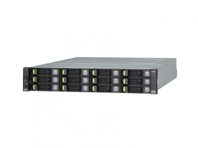 Fujitsu Storage ETERNUS DX100 S3