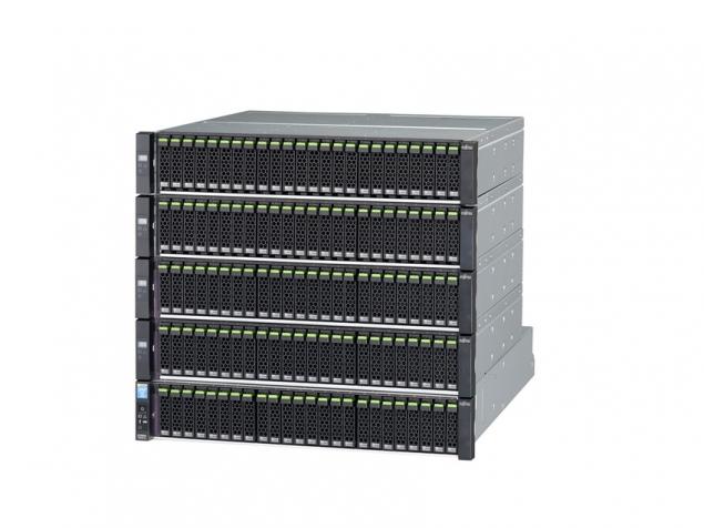Fujitsu Storage ETERNUS DX200 S3
