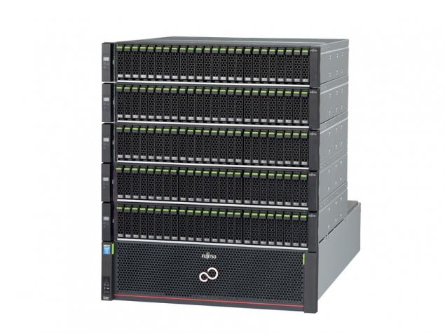 Fujitsu Storage ETERNUS DX600 S3