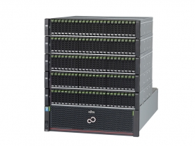 Storage ETERNUS DX600 S3