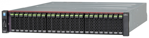 Fujitsu Storage ETERNUS DX200F