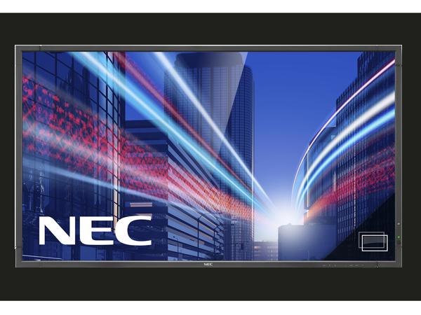 NEC MultiSync® P801 PG