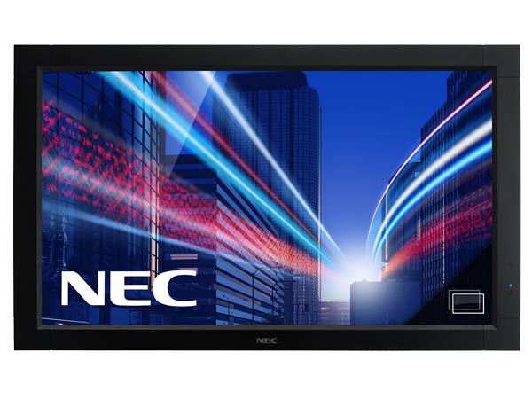 NEC MultiSync® V323 PG