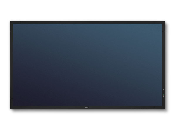 NEC MultiSync® X552S PG