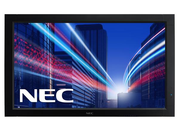 NEC MultiSync® V323