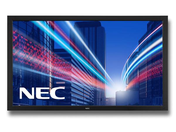 NEC MultiSync® V652