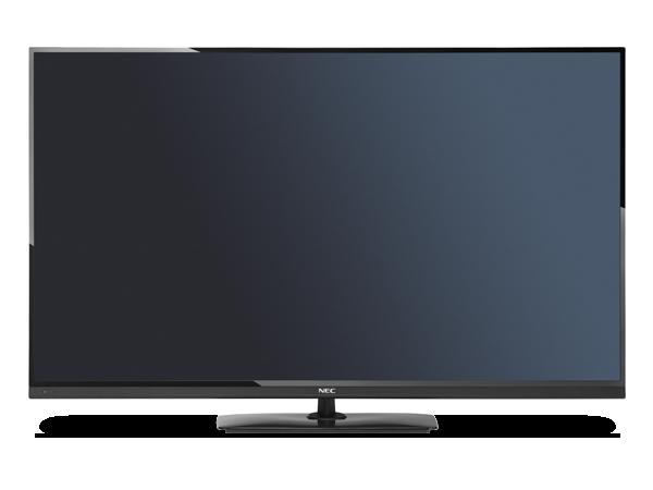 NEC MultiSync® E554