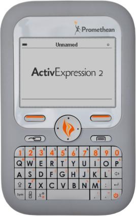 Promethean Activexpression v2