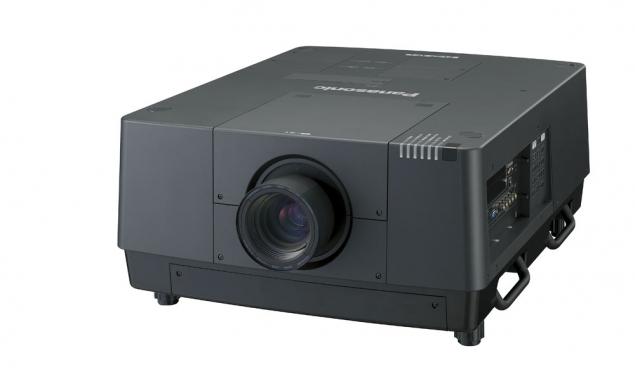 Panasonic PT-EX16K