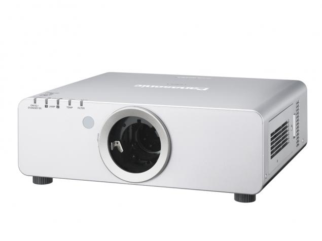 Panasonic PT-DW740S